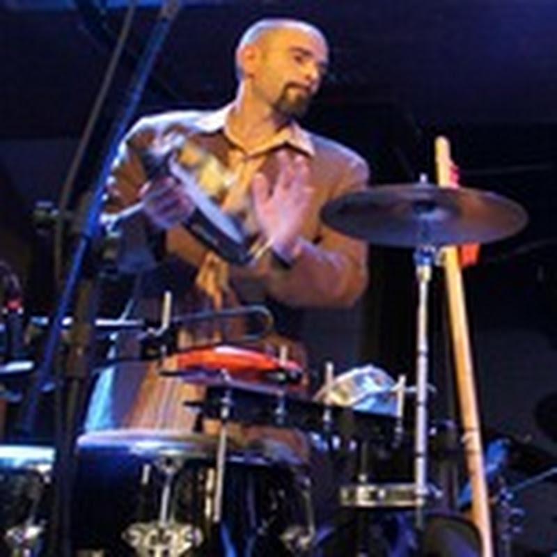 Laboratorio di ritmi afro brasiliani a Villa Pamphili – 1 settembre a Roma