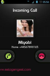 Call Faker – Aplikasi Pemalsu Telepon
