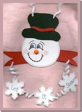 hombre de nieve (1)