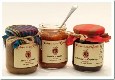 rubies jars