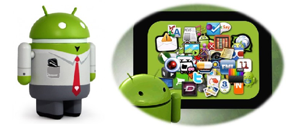 les 10 applications Android les plus originales