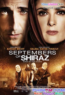 Nội Chiến Shiraz - Septembers Of Shiraz Tập HD 1080p Full