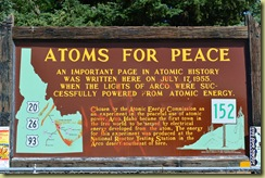 Atoms of Peace