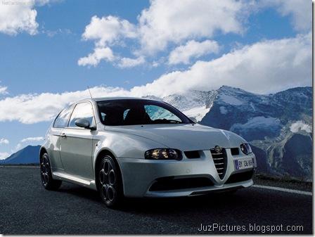 Alfa Romeo 147 GTA (2002)2
