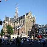 grote markt in haarlem by Matt van Vuuren in Haarlem, Noord Holland, Netherlands
