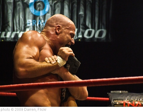 'Kurt Angle' photo (c) 2009, Darren - license: http://creativecommons.org/licenses/by/2.0/