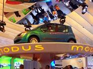 2004-3 Renault Modus