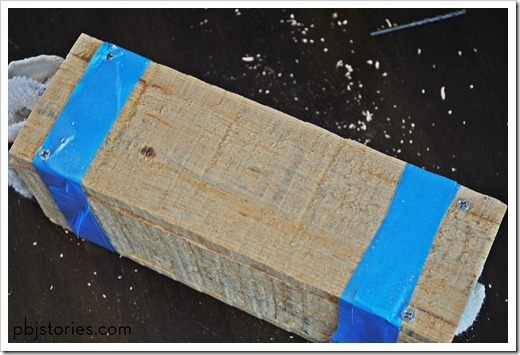 reclaimed wood how to 2