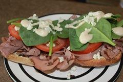 Sandwich Inspiration