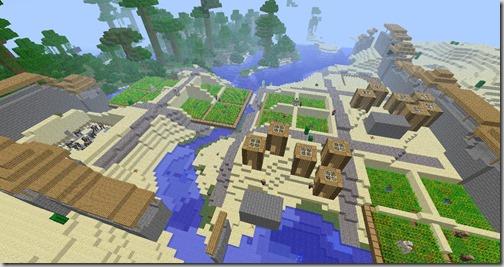 Dungeonpack-Minecraft