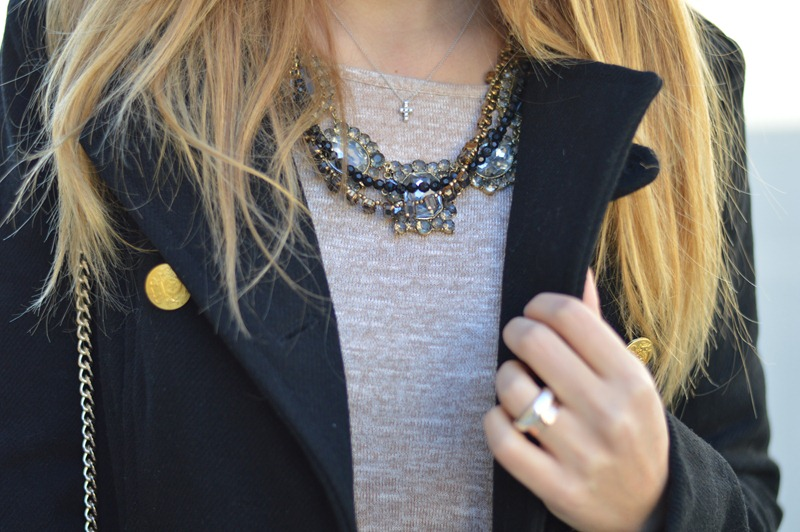 Stradivarius necklace, Stradivas by Stradivarius, Stradivarius fashion blogger, Italian fashion blogger, Stradivarius