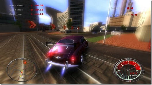 communism Muscle Cars free full game (3)