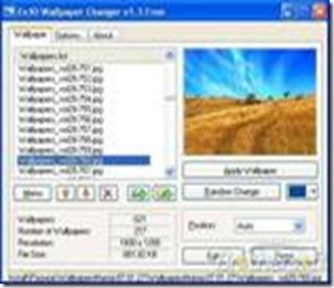Universe Best Automatic Desktop Wallpaper Changer For Windows Xp