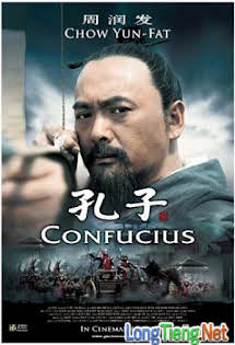 Khổng Tử - Confucius Tập HD 1080p Full