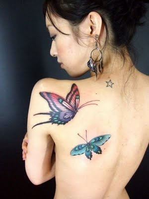 Japanese-3D-Butterfly-tattoo-girl-The-Best-Animal-Tattoo-Design.-Japanese-3D-Butterfly-tattoo-girl
