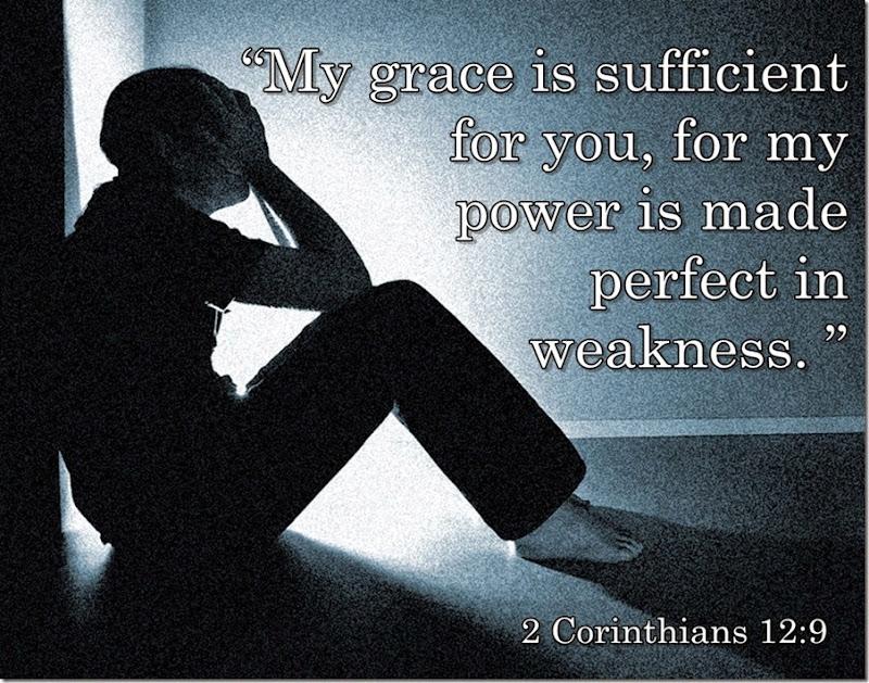 2-corinthians-12-9-his-grace-is-sufficient
