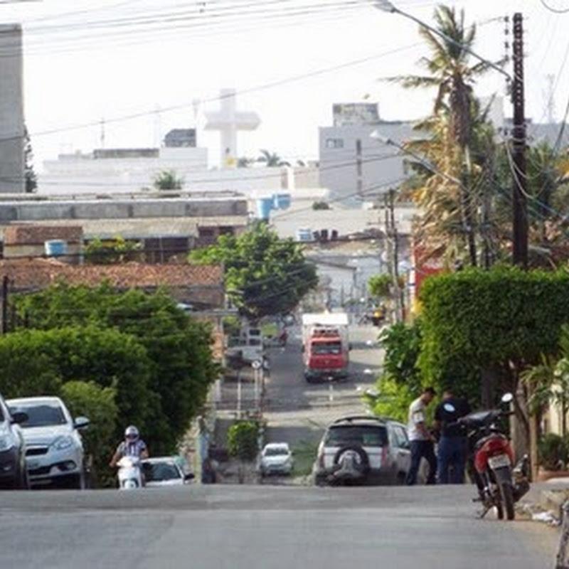 a cidade expande seus limites urbanos