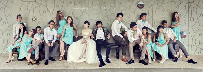 alice wedding shoot