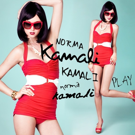 Norma Kamali _betab