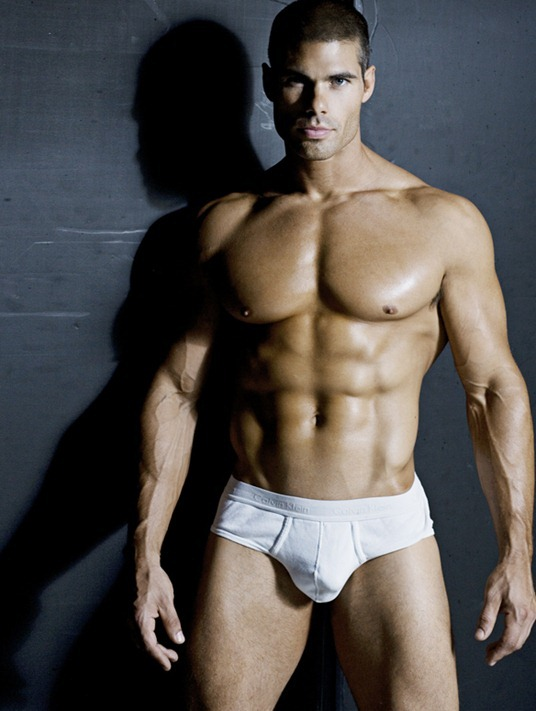 James Rizzo for CK