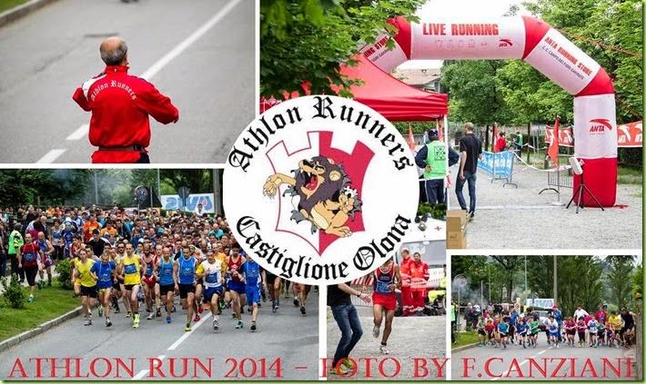 Foto Athlon Run