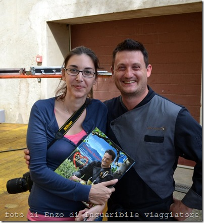 Cinzia e Cristian Bertol