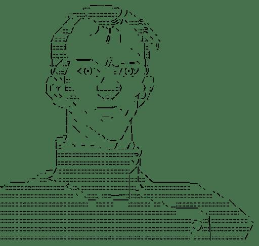 Drメンケン (装甲騎兵ボトムズ)