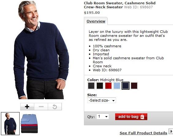 Macys Sweater copy