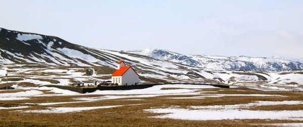 10- Islândia