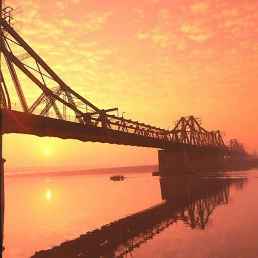 Những cây cầu Việt Nam