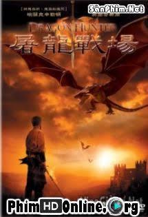 Thợ Săn Rồng - Dragon Hunters Tập HD 1080p Full