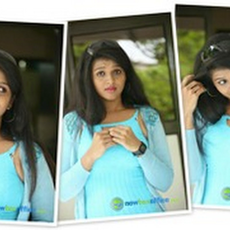Aswi Telugu Actress 7