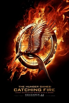 Poster Catching Fire
