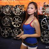 philippine transport show 2011 - girls (64).JPG