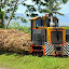 The Cane Train Headed To The Sugar Mill - Port Denarau, Fiji