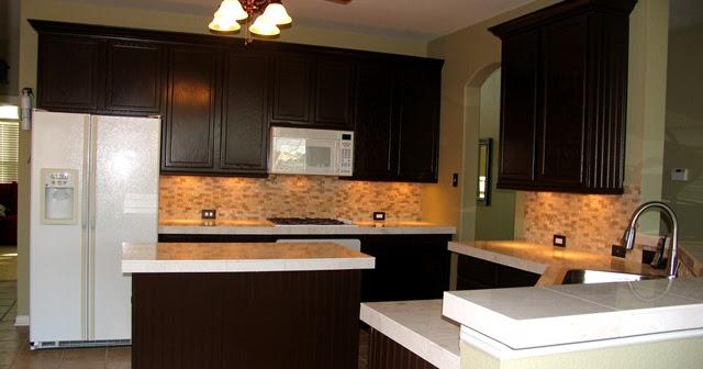 K Kitchen Remodel Fake