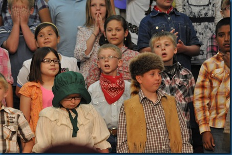 05-17-11 Zachary school play 03