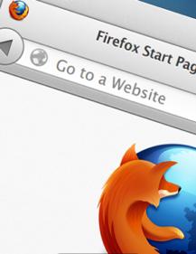 Firefox 30 Mac OSX
