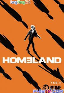 Đất Mẹ :Phần 7 - Homeland :Season 7