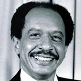 sherman hemsley cameo