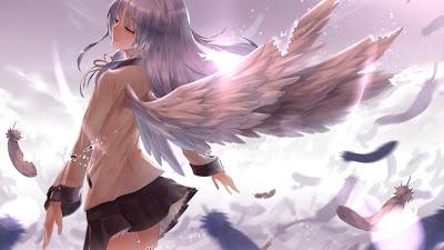 Hình Ảnh Angel Beats