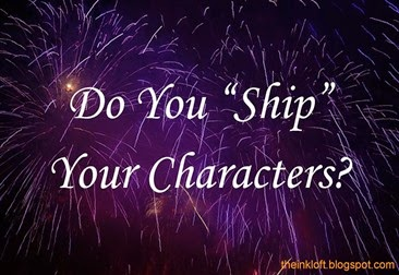 Shipping Characters