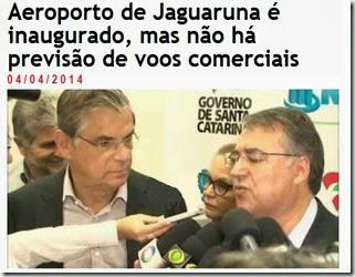 Aero Jaguaruna