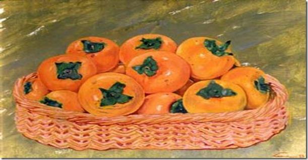 cachi-frutto-colore