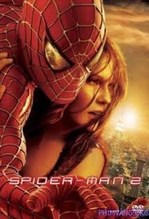 Người Nhện 2 - Spider Man 2
