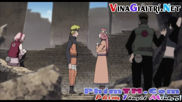 Xem Phim Naruto Ship Puuden Movie 4: The Lost Tower - Gekijouban Naruto Shippuuden: The Lost Tower - phimtm.com - Ảnh 3
