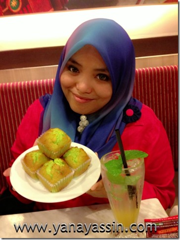 Kenny Rogers Roasters BBQ Go Spicy 105