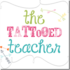 tattoed teacher