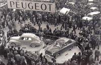 1955-5 Peugeot 403
