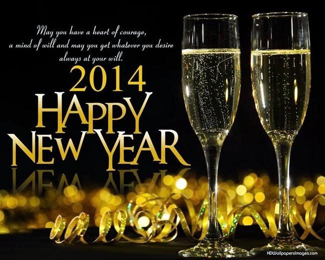 Παραμονή πρωτοχρονιάς στη Bodega (31.12.2013)